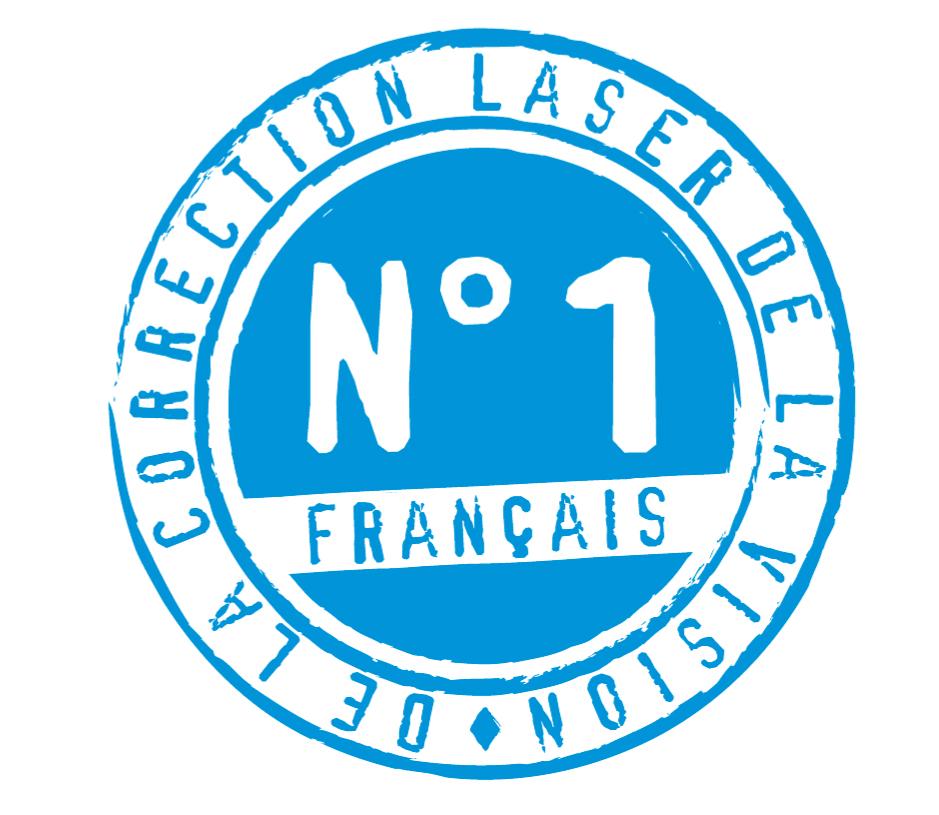 N°1 français de la chirurgie refractive, correction de la vision par laser
