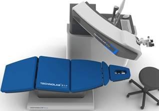 confort opération laser vision myopie presbytie